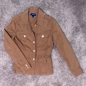 Tommy Hilfiger Fall Jacket XS